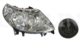 Head Lamp RH(new Model) for Fiat Ducato