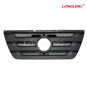 High Quality Truck Auto Front Grille for Mercedes Benz Cab/actros /axor /atego