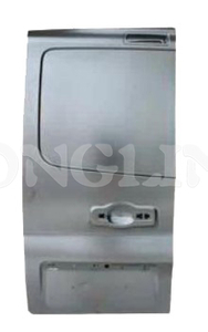 Renault Trafic 2016 Back Door LH for Renault Trafic