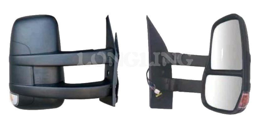 Long Arm Mirror for Iveco Daily