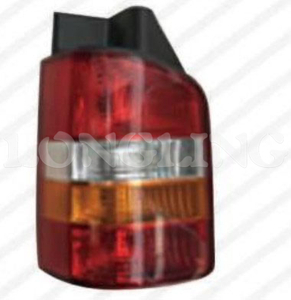 T5 Tail Lamp For Double Door LH for Volkswagen