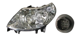 Head Lamp LH(old Model) for Fiat Ducato