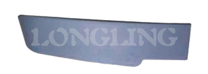 Barn Door Rear Spoiler LH for T5 for Volkswagen